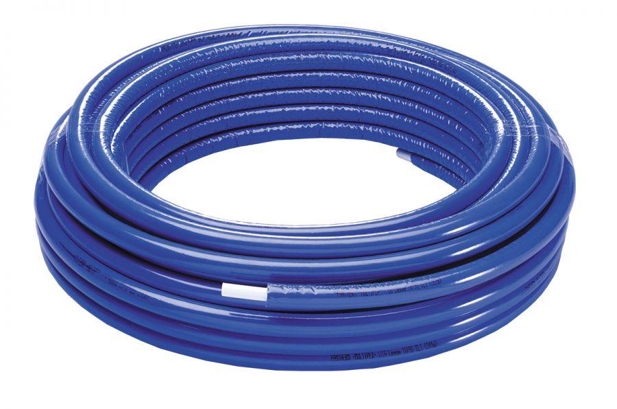 Tubo multistrato coibentato tubi e raccordi multistrato for Raccordi per tubi in rame e plastica