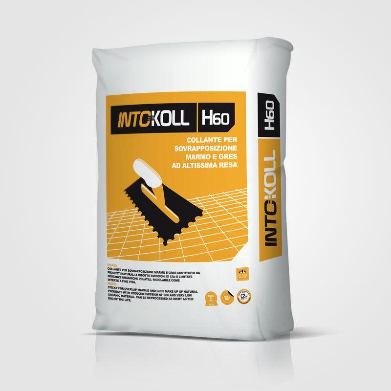 Intokoll h60 malte adesive e primer aggancio edilizia vaccaro vendita materiale edile a - Primer per piastrelle ...