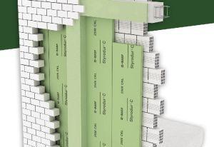 styrodur 3035 cs isolamento energetico edilizia. Black Bedroom Furniture Sets. Home Design Ideas